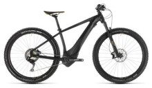 E-Bike Cube Access Hybrid SL 500 grey´n´gold