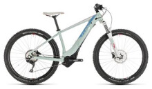 Cube Access Hybrid EXC 500Wh blue´n´coral