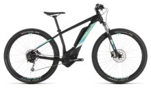 E-Bike Cube Access Hybrid ONE 400 black´n´mint