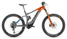 E-Bike Cube Stereo Hybrid 160 Action Team 500 27.5 actionteam