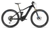 E-Bike Cube Stereo Hybrid 120 HPC SLT 500 zeroblack