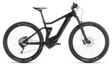 E-Bike Cube Stereo Hybrid 120 HPC SL 500 black´n´grey