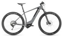 E-Bike Cube Elite Hybrid C:62 SL 500 KIOX 29 grey´n´black