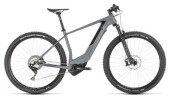 E-Bike Cube Elite Hybrid C:62 SL 500 29 grey´n´black