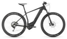 E-Bike Cube Elite Hybrid C:62 Race 500 29 carbon´n´grey