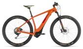 E-Bike Cube Reaction Hybrid SL 500 orange´n´green