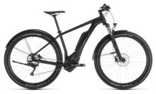 E-Bike Cube Reaction Hybrid Pro 400 Allroad black edition