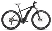 E-Bike Cube Reaction Hybrid Pro 400 black edition