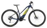 E-Bike Cube Acid Hybrid Pro 500 29 darkblue´n´lime Trapez