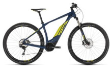 E-Bike Cube Acid Hybrid Pro 500 29 darkblue´n´lime