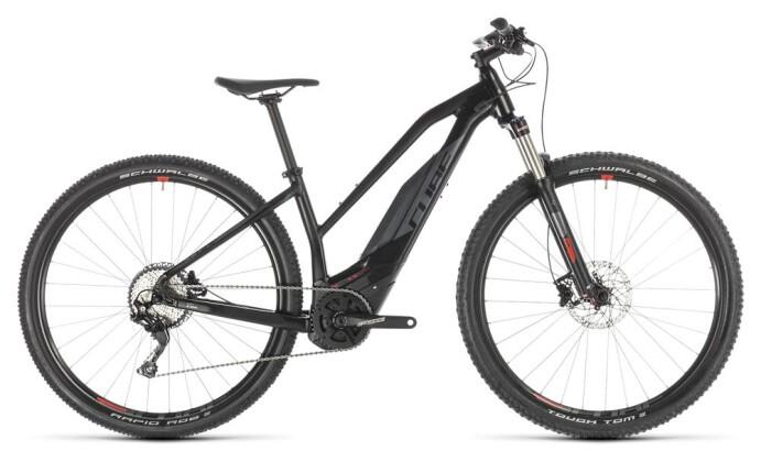 E-Bike Cube Acid Hybrid Pro 500 29 black´n´iridium Trapez 2019