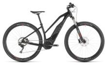 E-Bike Cube Acid Hybrid Pro 400 29 black´n´iridium Trapez