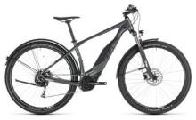 E-Bike Cube Acid Hybrid ONE 500 Allroad 29 grey´n´white