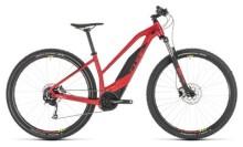 E-Bike Cube Acid Hybrid ONE 500 29 red´n´green Trapez