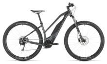 E-Bike Cube Acid Hybrid ONE 400 29 grey´n´white Trapez