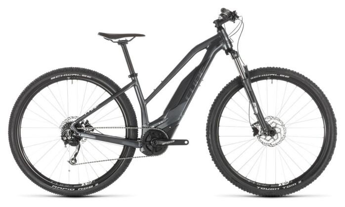 E-Bike Cube Acid Hybrid ONE 400 29 grey´n´white Trapez 2019