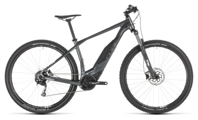 E-Bike Cube Acid Hybrid ONE 400 29 grey´n´white 2019