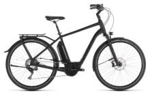 E-Bike Cube Town Sport Hybrid SL 500 black edition