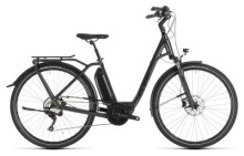 E-Bike Cube Town Sport Hybrid Pro 500 iridium Easy Entry