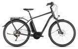 E-Bike Cube Town Sport Hybrid Pro 400 iridium´n´black