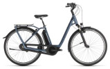 E-Bike Cube Town Hybrid EXC 500 blue´n´blue Easy Entry