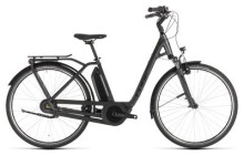 E-Bike Cube Town Hybrid Pro RT 400 iridium´n´black