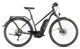 E-Bike Cube Kathmandu Hybrid Pro 500 iridium´n´green Trapez