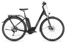 E-Bike Cube Touring Hybrid Pro 500 darknavy´n´blue Easy Entry