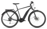 E-Bike Cube Touring Hybrid 500 iridium´n´black