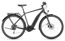 E-Bike Cube Touring Hybrid 500 iridium´n´black
