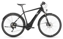 Cube Cross Hybrid Race Allroad 28_ RH50/54