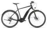 E-Bike Cube Cross Hybrid EXC 500 Allroad black´n´grey