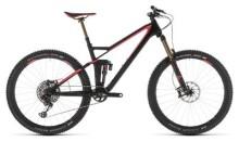 Mountainbike Cube Sting WS 140 HPC SL 27.5 carbon´n´coral