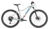 Mountainbike Cube Access WS SL Eagle lightblue´n´coral