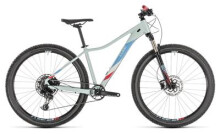 Mountainbike Cube Access WS SL Eagle lightblue´n´coral