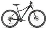 Mountainbike Cube Access WS SL black´n´mint
