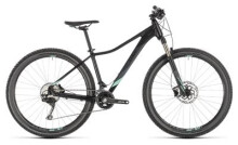 Mountainbike Cube Access WS SL black´n´mint