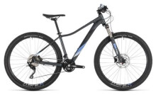 Mountainbike Cube Access WS Race iridium´n´blue
