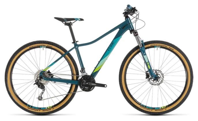 Mountainbike Cube Access WS Pro pinetree´n´green 2019