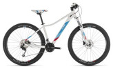 Mountainbike Cube Access WS Pro white´n´blue