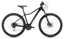 Mountainbike Cube Access WS Exc black´n´coral