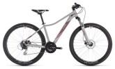 Mountainbike Cube Access WS EAZ lightgrey´n´rose