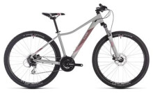 Mountainbike Cube Access WS EAZ lightgrey´n´rose