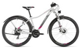 Kinder / Jugend Cube Access WS Allroad white´n´berry