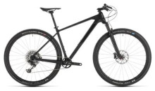 Mountainbike Cube Reaction C:62 SLT carbon´n´black glossy