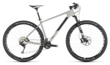 Mountainbike Cube Reaction C:62 SL grey´n´black