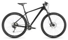 Mountainbike Cube Reaction SL black´n´grey