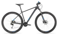 Mountainbike Cube Aim SL iridium´n´blue