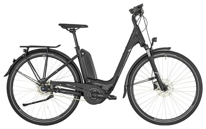 E-Bike Bergamont E-Horizon N7 FH 400 Wave 2019