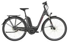E-Bike Bergamont E-Horizon N8 CB 400 Wave